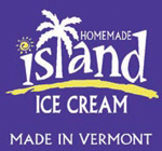Island Homemade Ice Cream